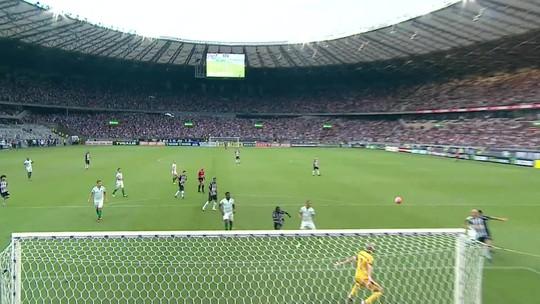 Atlético-MG encaminha renovação com Léo Silva, desiste de Jobson e recebe sondagens por Alerrandro