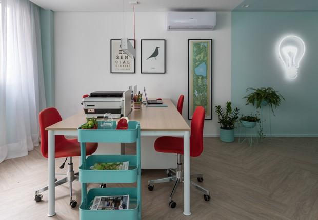 projeto-marina-carvalho-escritório-com-cara-de-casa (Foto: Evelyn Muller/Divulgação)