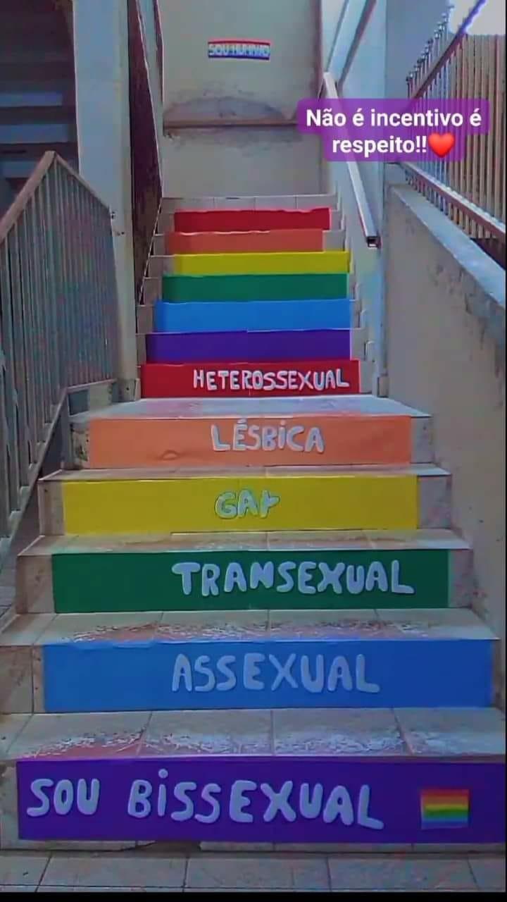 Polícia investiga suspeita de crime de homofobia contra professor em SC