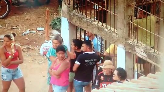 Dez dias após morte de comerciante, gaiolão continua sendo usado em delegacia no Maranhão