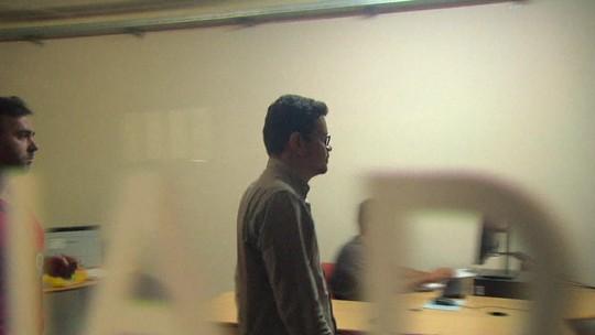 Flávio dos Santos depõe nesta quarta-feira (19) na delegacia