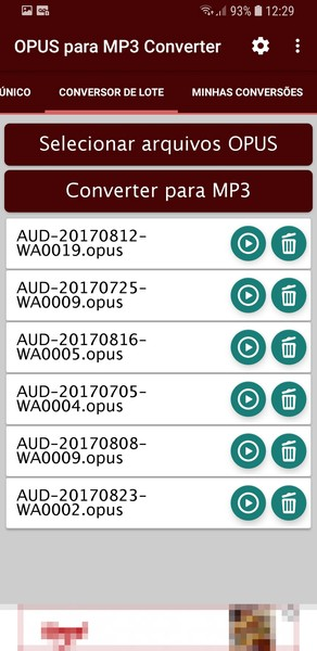 Opus MP3 Converter - Free download and software reviews - CNET Download