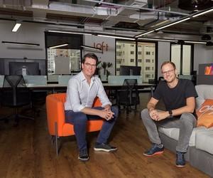 Startup loft fecha o maior aporte do Brasil