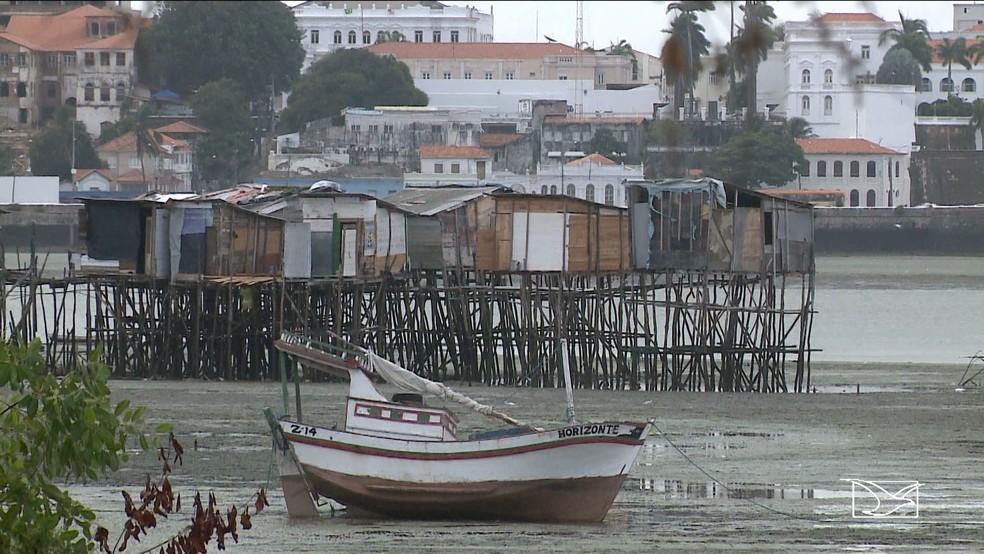 Pesquisa do IBGE mostra que em 2016, PIB do Maranhão sofreu uma queda. (Foto: Reprodução/TV Mirante)