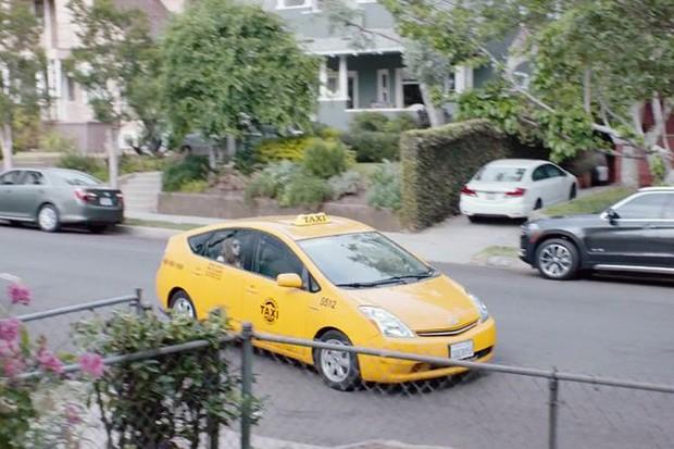 Toyota Prius II 2009 (Foto: Reprodução/internet)