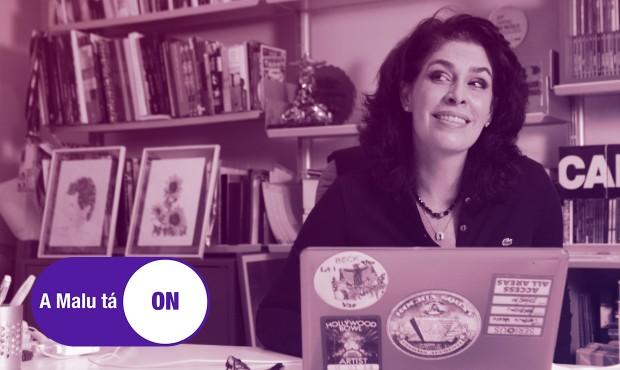 Fundadora do Movimento 342, a produtora cultural Paula Lavigne diz que se tornou ativista 'por necessidade'