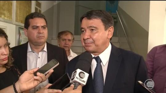 Governador do PI culpa agentes da contagem por não terem notado garoto em presídio