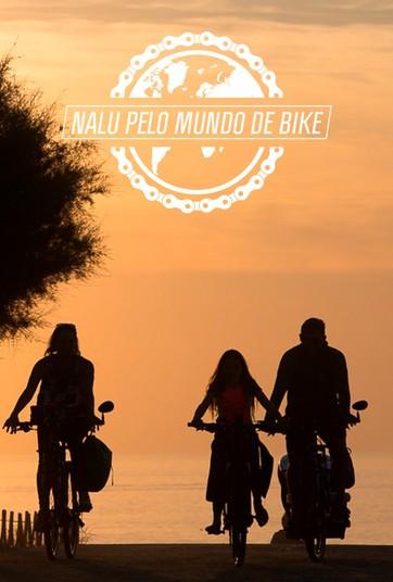Nalu Pelo Mundo de Bike