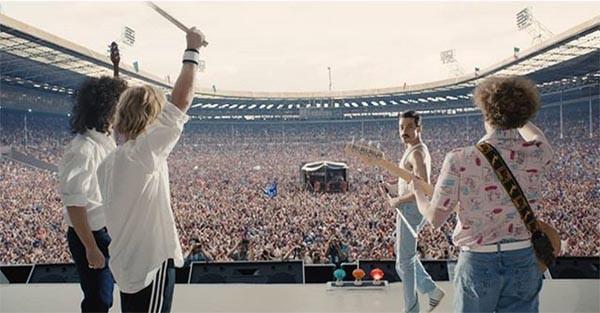 Bohemian Rhapsody (Foto: Divulgação)
