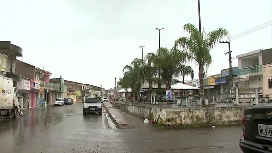 Falta de água prejudica moradores e comerciantes em Maribondo, AL