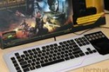 Star Wars: The Old Republic Gaming Keyboard