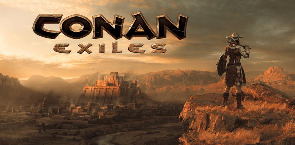 Conan Exiles (Foto: Divulgação/Funcom)