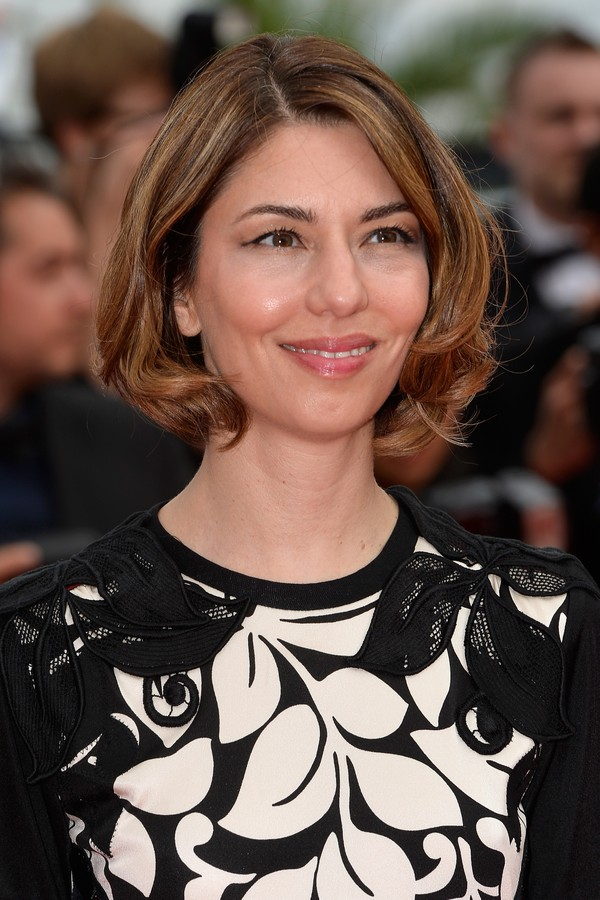 CANNES, FRANCE - MAY 25:  Jury Member Sofia Coppola attends the red carpet for the Palme D'Or winners at the 67th Annual Cannes Film Festival on May 25, 2014 in Cannes, France.  (Photo by Pascal Le Segretain/Getty Images) (Foto: Getty Images)