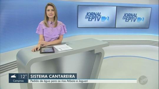 VÍDEOS: EPTV 2 de terça-feira, 14 de agosto