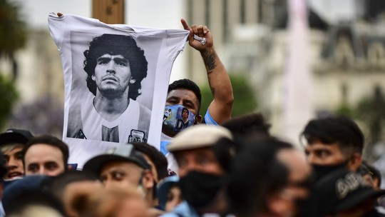 Foto: (RONALDO SCHEMIDT / AFP)