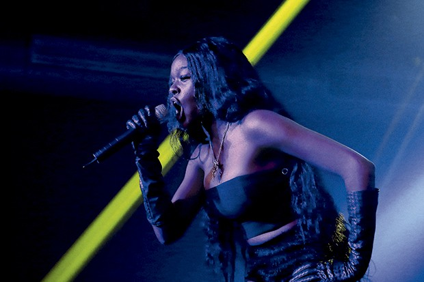 Cultura Música - Azealia Banks (Foto: Getty Images)