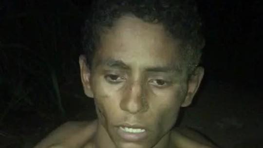 Suspeitos de matar jovem e gravar vídeo atirando na mão dele como punição 45 dias antes do crime são presos em MT