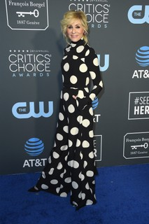Judith Light, de Christian Siriano