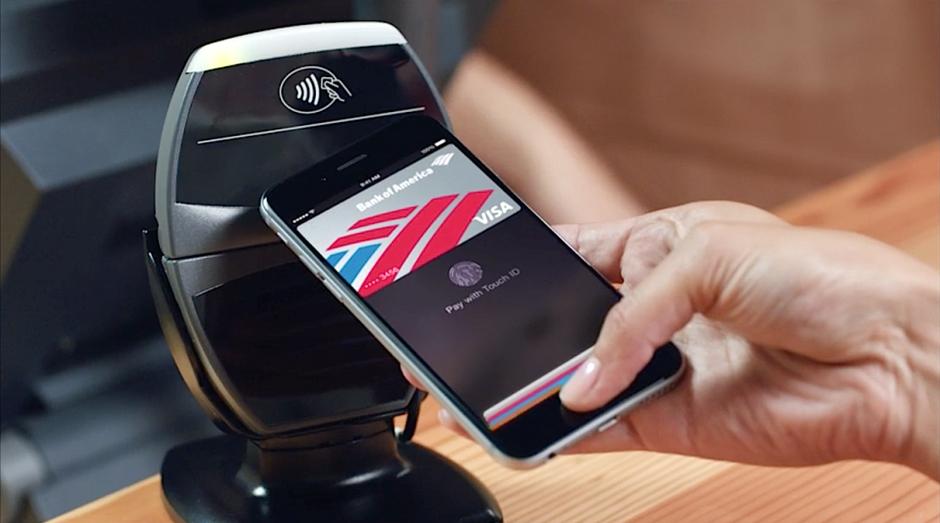 Agora, usuários do Apple Pay poderão fazer transferências de dinheiro (Foto: Divulgação)