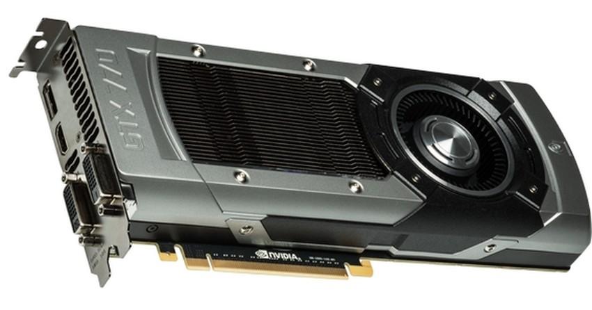 GeForce GTX 770 chega com design arrojado, bom preço e 'silêncio'