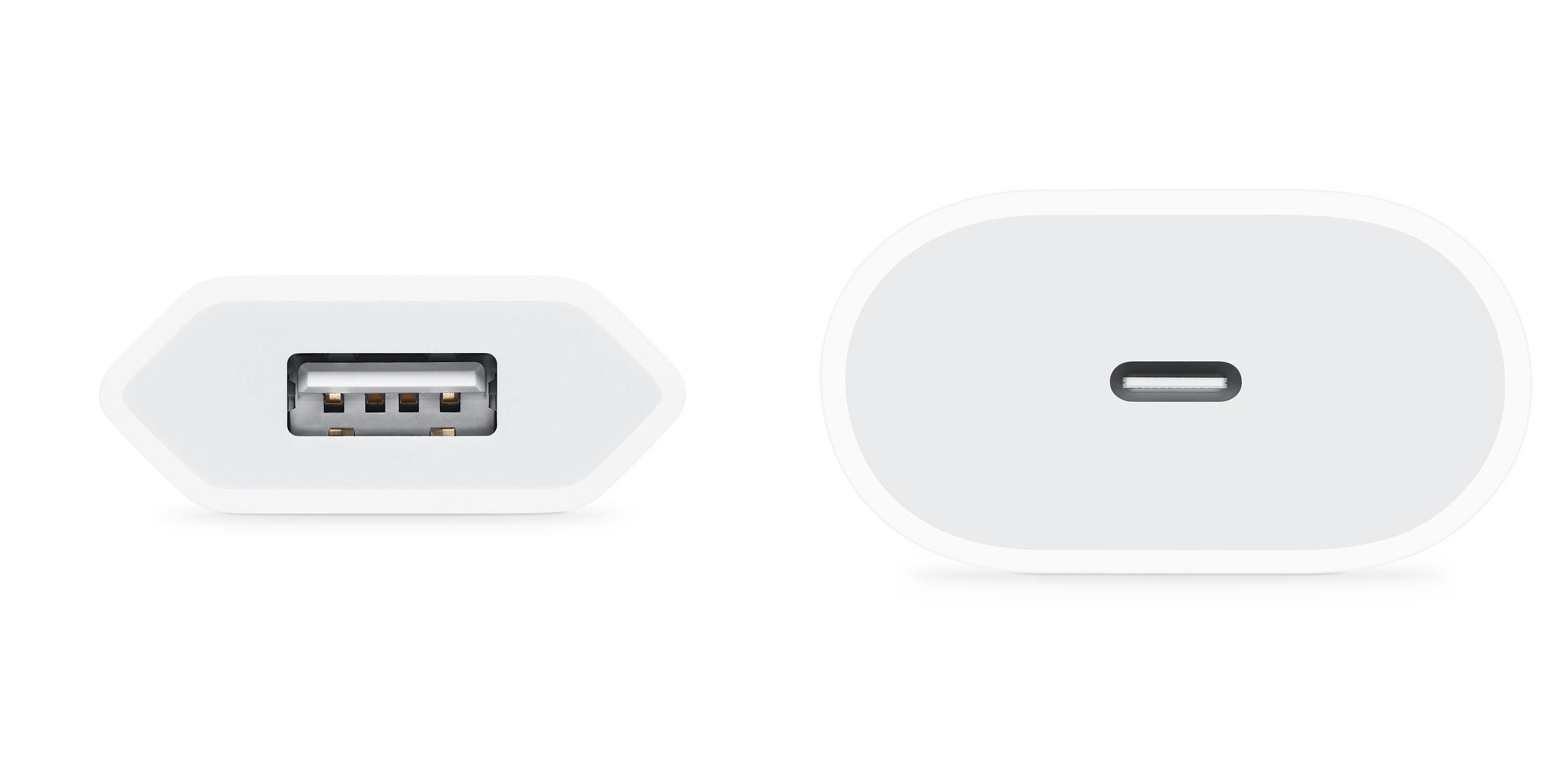 Apple e Samsung são notificadas pelo governo novamente após venda de celulares sem carregadores