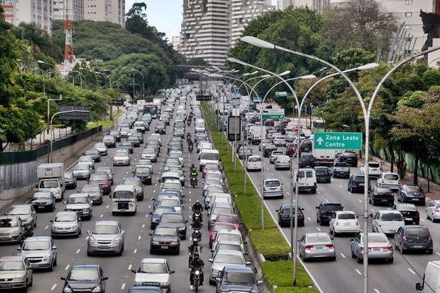 Para onde vai o dinheiro do IPVA, cidade de São Paulo (Foto: Getty Images )