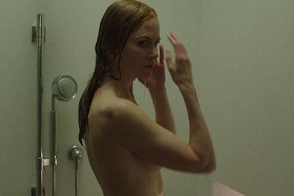 A atriz Nicole Kidman em cena de Big Little Lies (Foto: Reprodução)