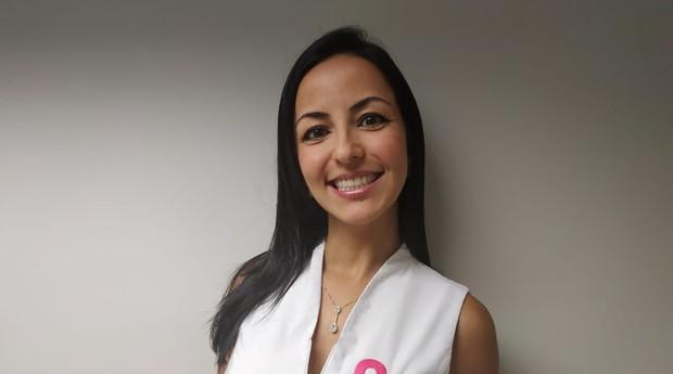 Marta Moraes, fundadora da Qpod (Foto: Divulgação)