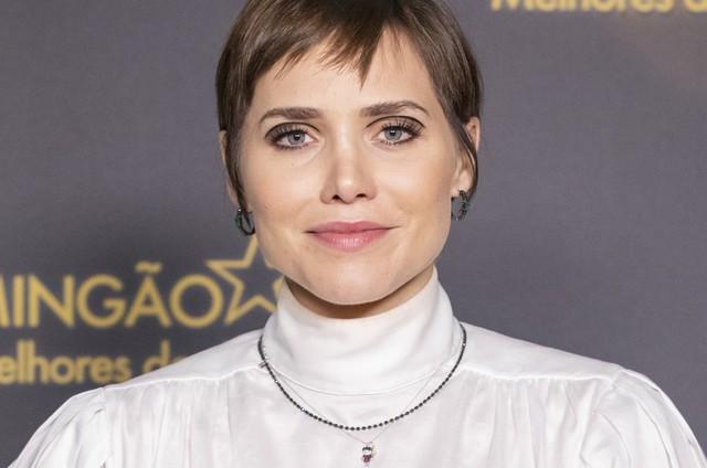 Leticia Colin (Foto: Victor Pollak/TV Globo)