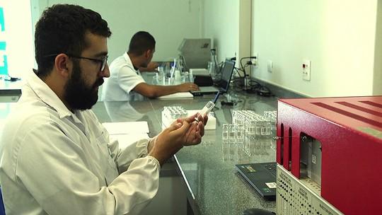 Cientistas desenvolvem tecnologias para melhorar produtividade e preservar a natureza