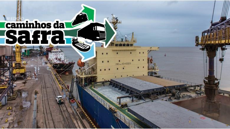 Caminhos - Live Portos (Foto: Estúdio de Criação)