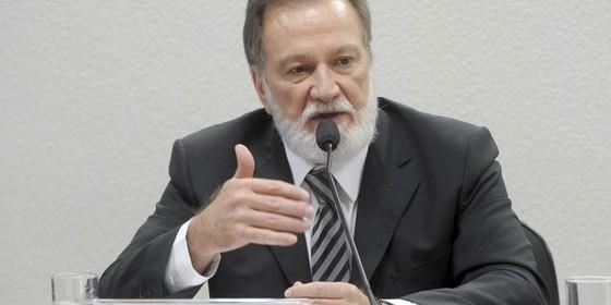 Osmar Dias (Foto: Marcos Oliveira/Agência Senado)