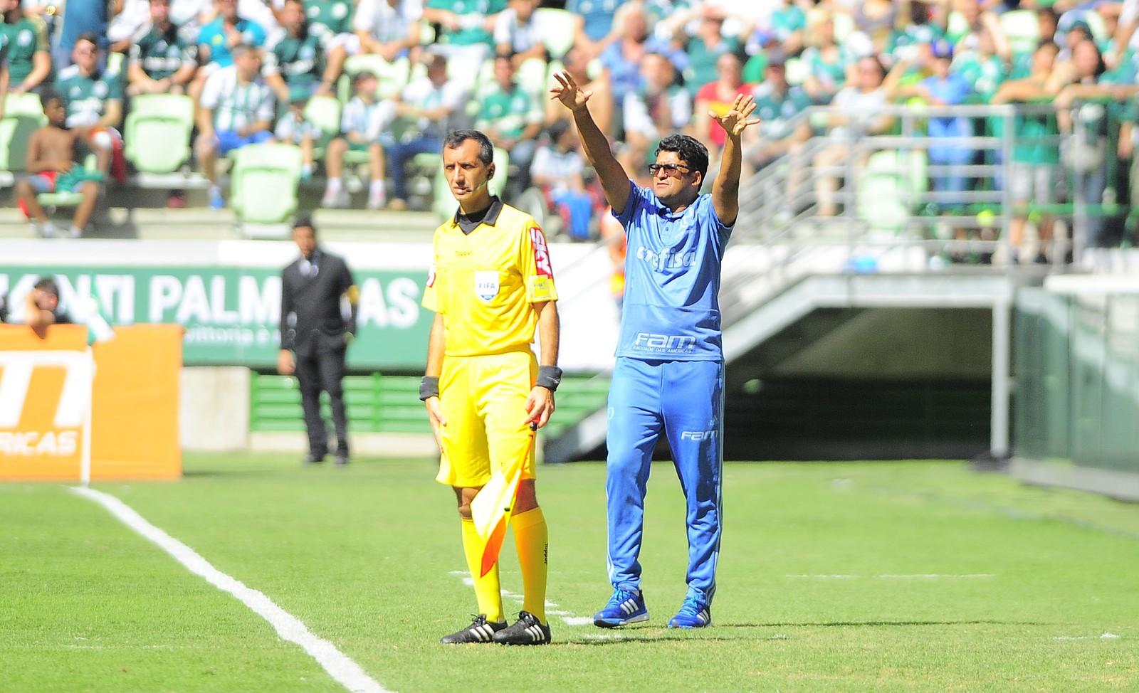 Wesley Carvalho Palmeiras