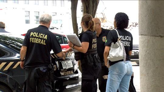 PF prende ex-gerente da Petrobras e suposto operador em mais uma fase da Lava-jato