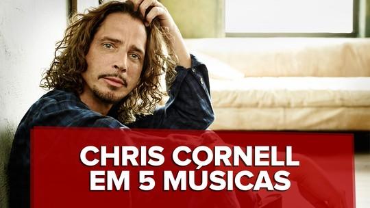 As mortes precoces do grunge: Chris Cornell aumenta lista de tragédias do estilo