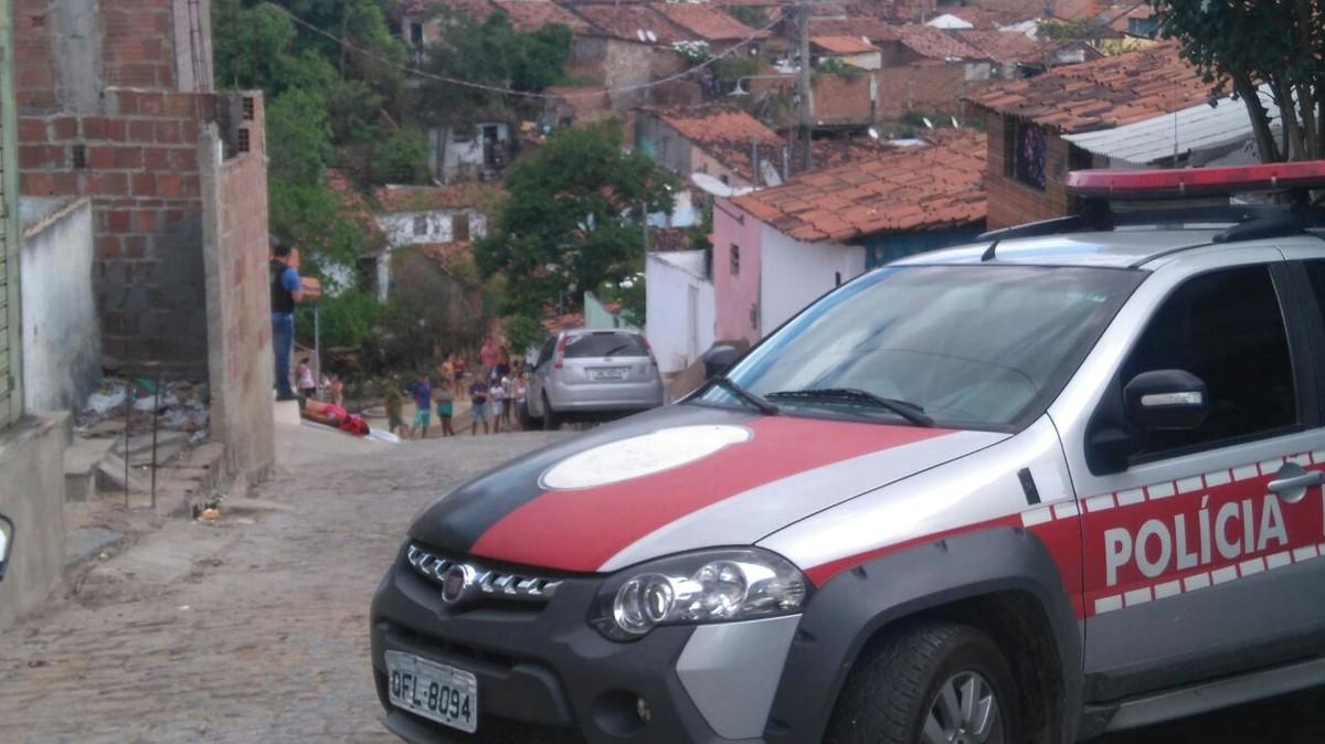 Homem é morto em Campina Grande e polícia investiga briga entre torcidas