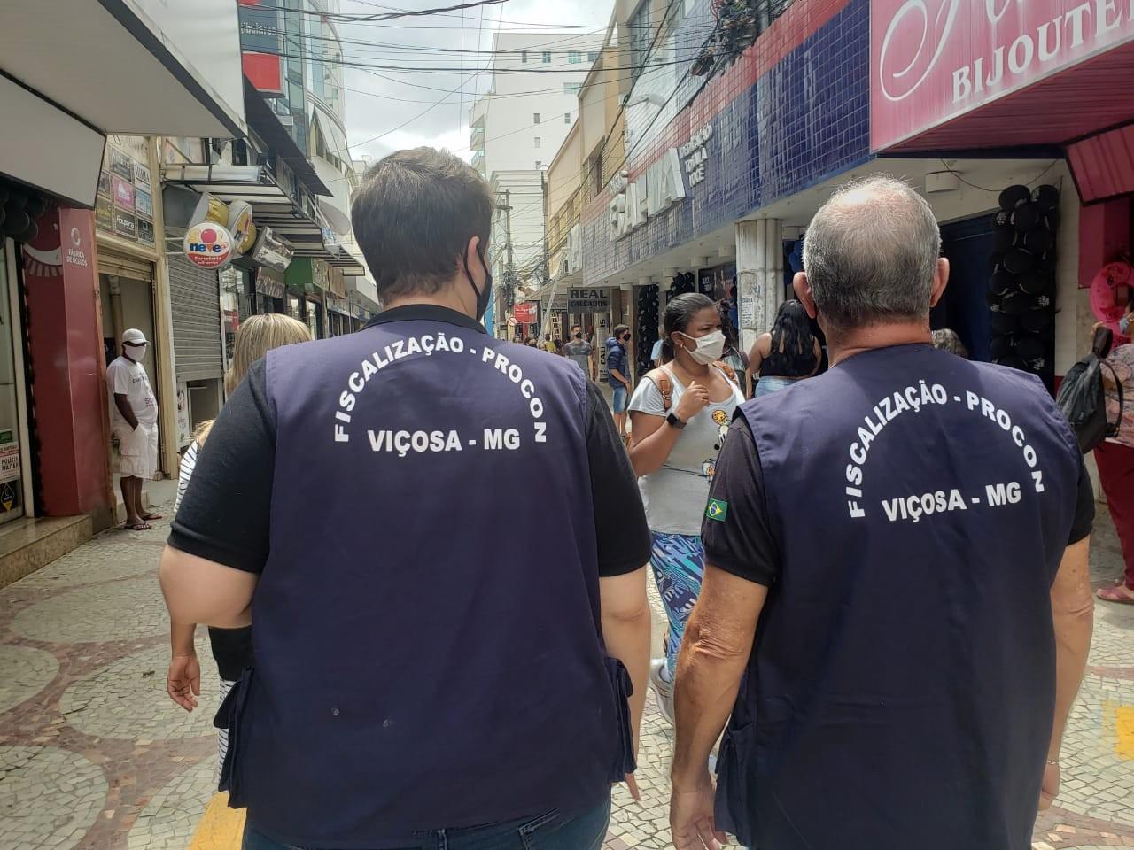 Procon alerta para 'golpe da lista telefônica' em Viçosa