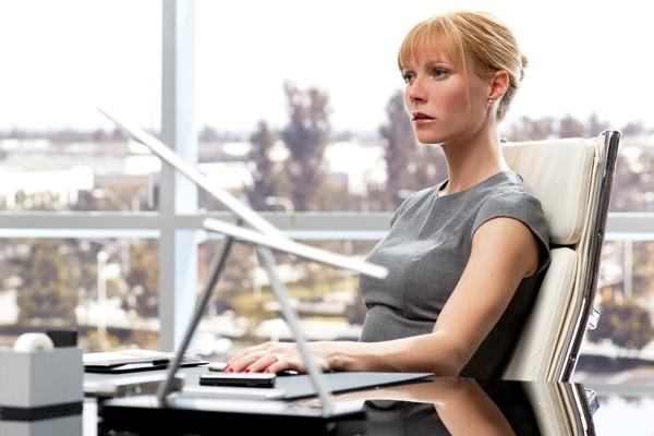 Gwyneth Paltrow como Pepper Potts (Foto: Reprodução)