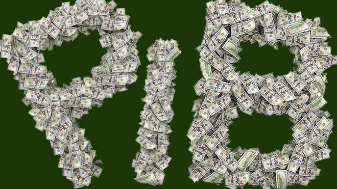 O PIB mede todas as riquezas produzidas em uma economia (Foto: Getty Images via BBC)