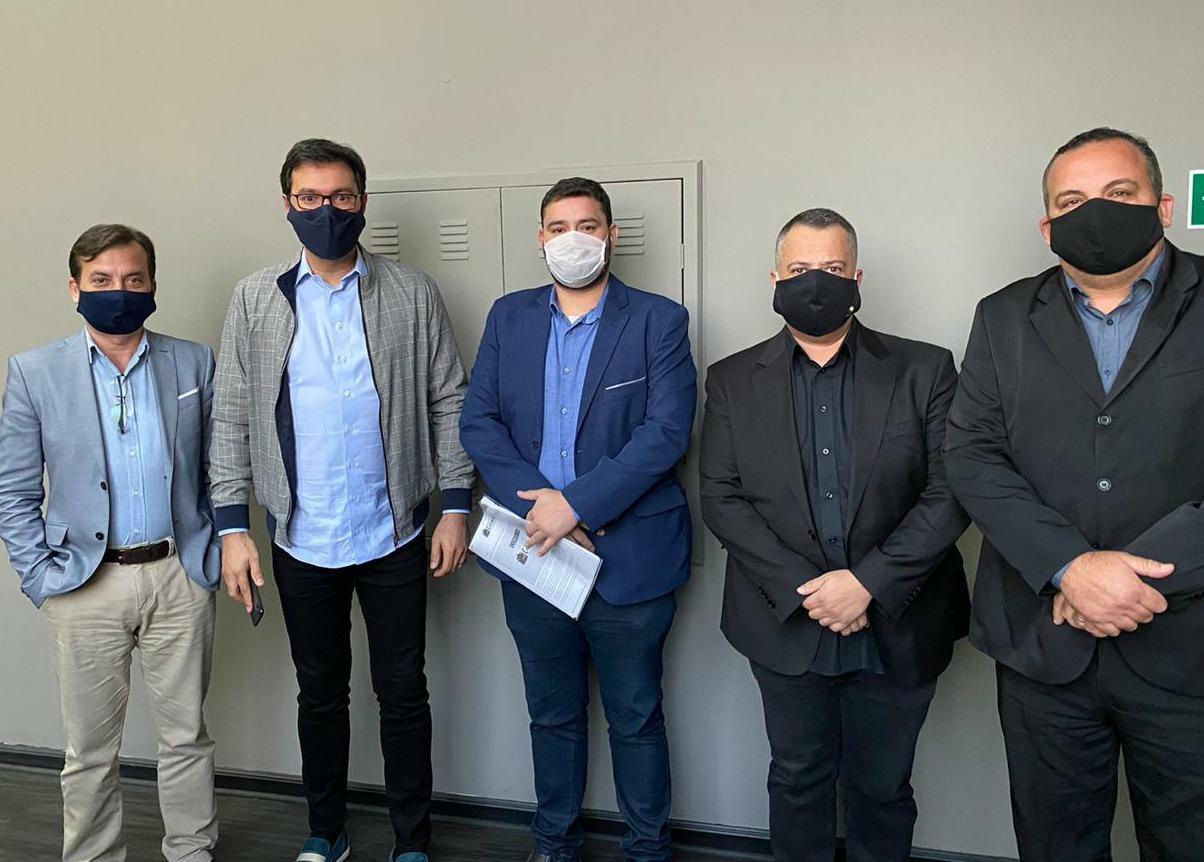 Prefeitos do Vale do Ribeira pedem ao Estado mais 20 leitos de UTI para pacientes com coronavírus