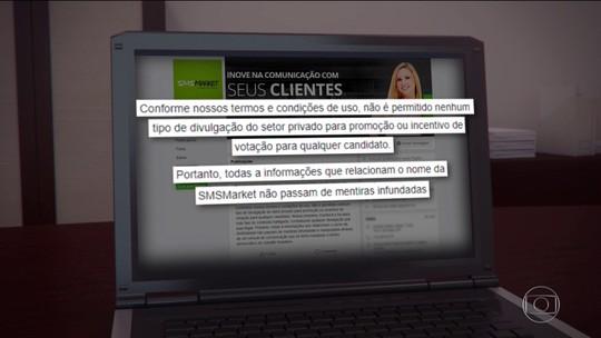 Empresas de internet dizem ao TSE que Bolsonaro não pagou para impulsionar conteúdo