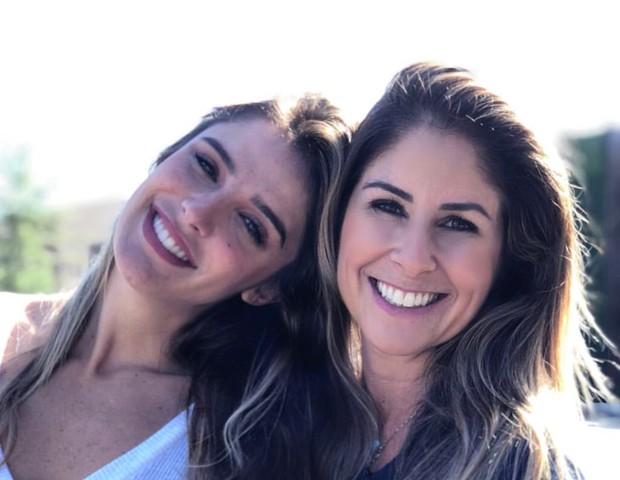 Patricia Maldonado e Rafa Brittes (Foto: Reprodução Instagram)