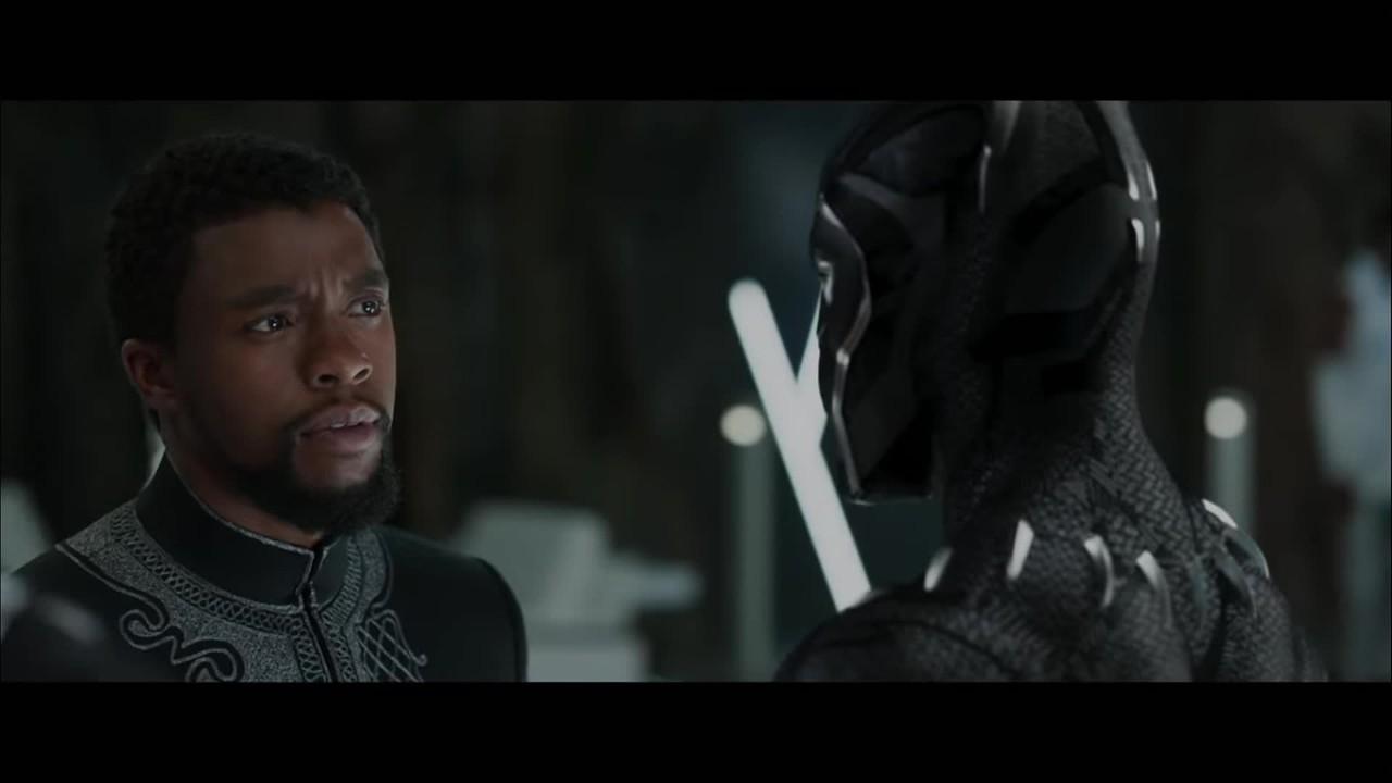 Chadwick Boseman, intérprete de 'Pantera Negra', morre de câncer