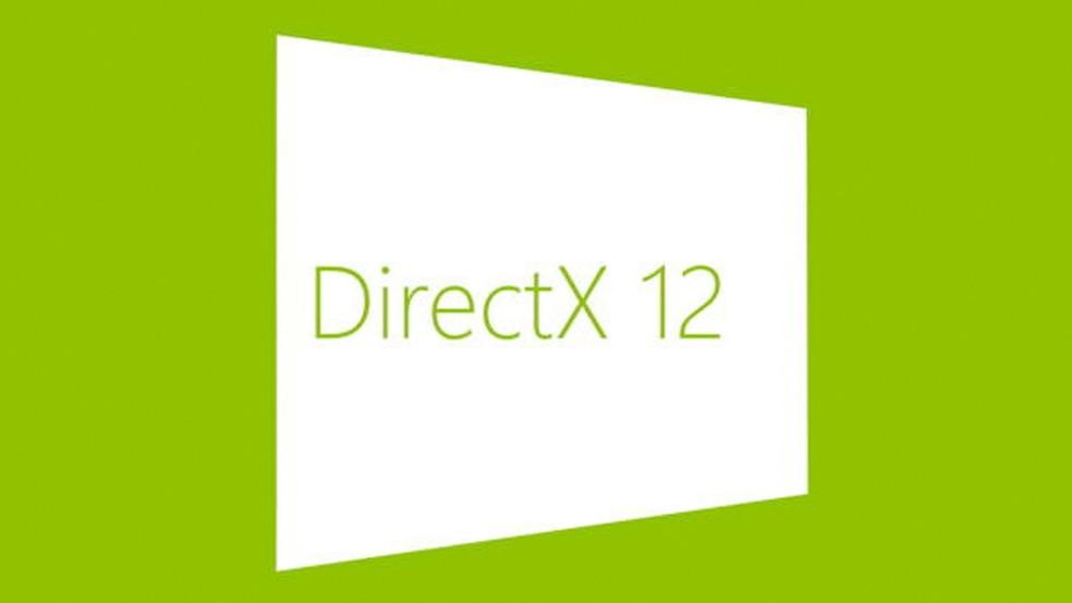 Sem o DirectX, evolução da indústria de games seria bem diferente — Foto: Divulgação/Microsoft
