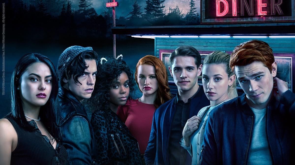 Riverdale (Foto: Divulgação/Netflix)