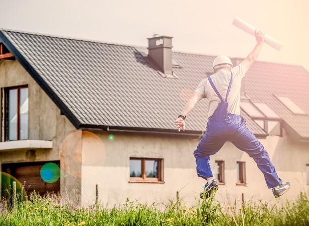 Projetar a casa nova pode ser muito empolgante, mas cuidado para não cair nas armadilhas da emoção de ter um novo lar (Foto: Pixabay)