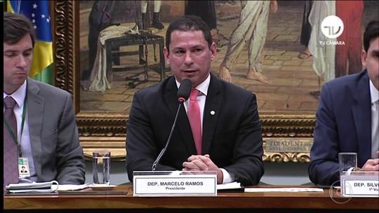 Marcelo Ramos (PR-AM) vai presidir comissão especial da Previdência