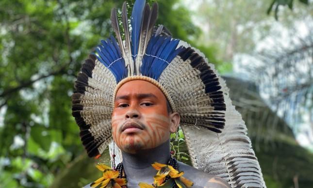 No dia 19, a TV Globo exibe o 'Falas da Terra', que reúne o depoimento em primeira pessoa de 21 indígenas brasileiros, de diversos povos