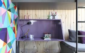 Cantinho de estudos: veja ideias para decorar espaços pequenos