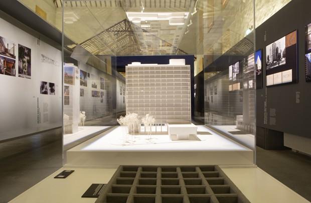 Casa da Arquitetura, em Portugal, abre exposições sobre a arquitetura brasileira (Foto: Divulgação/ Leonardo Finotti)